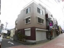 杉並区高円寺南店舗付き住宅・おかげさまで、ご成約となりました。